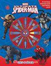 Marvel Ultimate Spider-Man Oku - Boya