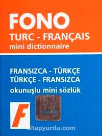 Fransızca Mini Sözlük