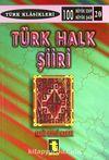 Türk Halk Şiir Antolojisi
