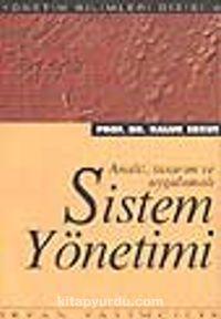 Sistem Yönetimi - Prof. Dr. Haluk Erkut pdf epub