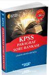 2017 KPSS Paragraf Soru Bankası (Lisans Adayları İçin)