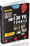 Son 30 Yıl YGS Türkçe Soruları ve Çözümleri