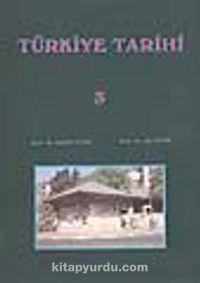 Türkiye Tarihi 3 - Prof. Dr. Yaşar Yücel pdf epub