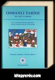 Osmanlı Tarihi (3.cilt, 2.kısım)