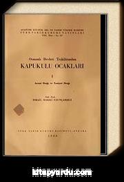 Osmanlı Devleti Teşkilatında Kapukulu Ocakları 1