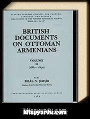 British Documents On Ottoman Armenians Volume II