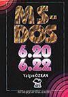 Ms-Dos 6.20-6.22