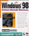 Windows 98 (sistem Destek Kılavuzu) (CD'li)