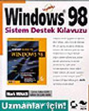 Windows 98 (sistem Destek Kılavuzu) (CD'li)