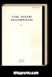 Türk Dilleri Araştırmaları 1994 cilt 4