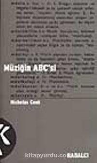 Müziğin ABC'si - Nicholas Cook pdf epub