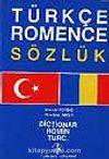 Türkçe-Romence Sözlük