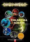 Bionicle Çıkartma Kitabı