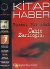 Kitap Haber/Şubat-Mart 2003 Sayı: 15