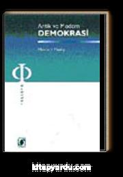 Antik ve Modern Demokrasi 7-F-6