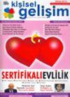 Kişisel Gelişim Aylık Dergi Sayı: 6 Temmuz  2003