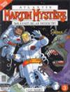 Martin Mystere 3 / Uzay Mekiği (Özel Dizi)