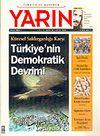 Türkiye ve Dünyada YARIN Yıl: 3 Sayı:29 Eylül 2004