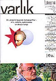 Varlık Aylık Edebiyat ve Kültür Dergisi / Kasım 2004