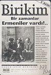 Birikim/Aylık Sosyalist Kültür Dergisi/Mayıs-Haziran 2005/Sayı 193-194