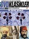 DVD Klasikler/Itri & Zekai Dede & Haci Arif Bey/1 Fasikül+1 DVD