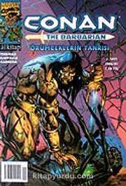 Conan The Barbarian Sayı: 1/Örümceklerin Tanrısı
