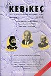 Sayı 7-8/1999-Kebikeç-İnsan Bilimleri İçin Kaynak Araştırmaları Dergisi