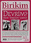 Birikim / Sayı: 205-206 Yıl: 2006 / Aylık Sosyalist Kültür Dergisi