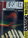 Klasikler 2 Müzik Fasikül Seti + 10 DVD