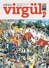 Virgül Aylık Kitap ve Eleştiri Dergisi Temmuz-Ağustos 2006 Sayı:97-98