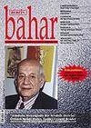 Sayı:101 Temmuz 2006 / Berfin Bahar/Aylık Kültür, Sanat ve Edebiyat Dergisi