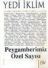 Sayı: 194 Mayıs 2006 / Edebiyat Kültür Sanat Aylık Dergisi