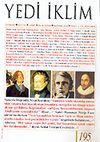 Sayı: 195 Haziran 2006 / Edebiyat Kültür Sanat Aylık Dergisi