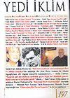 Sayı: 197 Ağustos 2006 / Edebiyat Kültür Sanat Aylık Dergisi