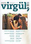 Virgül Aylık Kitap ve Eleştiri Dergisi Eylül 2006 Sayı:99