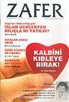 Zafer Bilim Araştırma Dergisi Ekim 2006 Sayı: 358