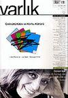 Varlık Aylık Edebiyat ve Kültür Dergisi / Aralık 2006
