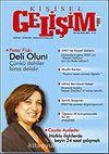 Kişisel Gelişim Aylık Dergi Ocak 2007