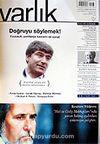 Şubat 2007 / Varlık Aylık Edebiyat ve Kültür Dergisi