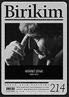 Birikim / Sayı: 214 Yıl: 2007 / Aylık Sosyalist Kültür Dergisi