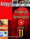 Anlayış/Nisan 2007 / Aylık Siyaset, Ekonomi, Toplum Dergisi