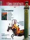 Sayı: 403/Mayıs 2007/Türk Edebiyatı/Aylık Fikir ve Sanat Dergisi