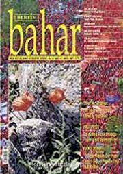 Sayı:111 Mayıs 2007 / Berfin Bahar/Aylık Kültür, Sanat ve Edebiyat Dergisi