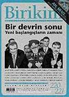 Birikim / Sayı: 220-221 Yıl: 2007 / Aylık Sosyalist Kültür Dergisi