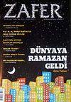 Eylül 2007 Sayı: 369 / Zafer Bilim Araştırma Dergisi