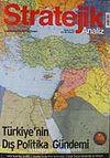 Stratejik Analiz Dergi /Sayı 90-Ekim'07
