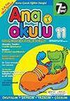 Ana Okulu 11 / Anne Çocuk Eğitim Dergisi