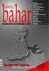 Sayı:117 Kasım, 2007 / Berfin Bahar/Aylık Kültür, Sanat ve Edebiyat
