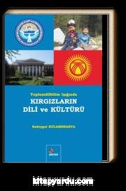 Toplumdilbilim Işığında Kırgızların Dili ve Kültürü