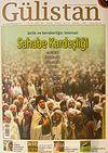 Gülistan/İlim Fikir ve Kültür Dergisi/Yıl:9/Sayı:84 Aralık 2007